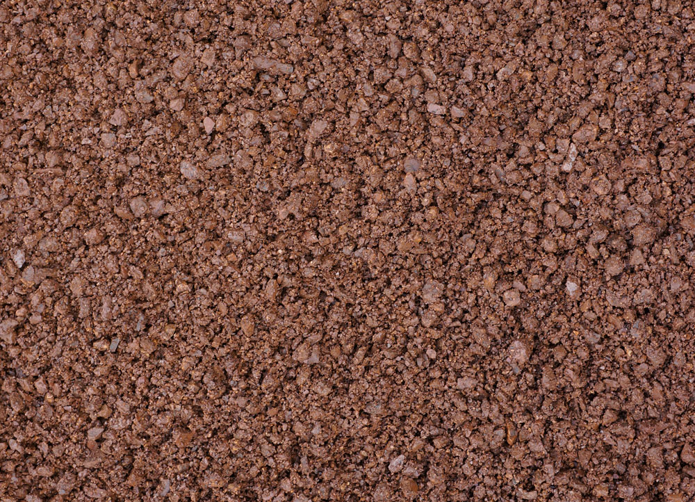 Red Rock for Industrial applications